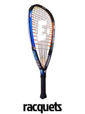 E-Force High Performance Racquets